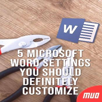 — Technology, Simplified —  When you open Word, you see helpful tabs, buttons, and toolbars. A