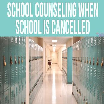 Distance Learning Ideas For School Counselors — Counselor Chelsey | Simple School Counseling Idea