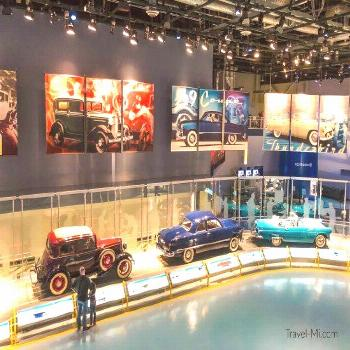 Ford Factory Tour: an insider view on how America's most iconic truck, the Ford F-150 is produced