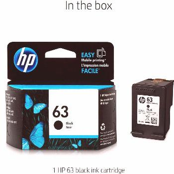 Get the most from your HP printer - and your ink! Print all the high-quality photos and documents y