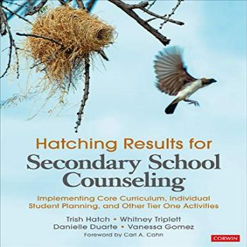 Hatching Results for Secondary School Counseling: