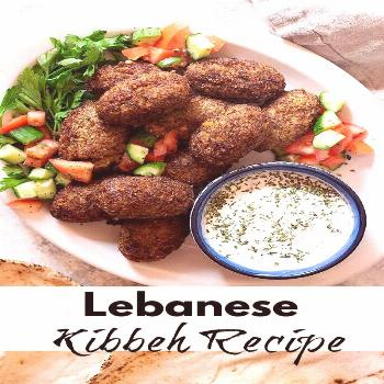 Kibbeh Kibbeh is a Middle Eastern dish made of bulgur, ground beef and warm spices. Learn how to ma