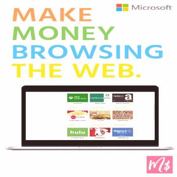 Make Easy Money - Microsoft Rewards 2018 Review - Get ? for Browsing The Web | Merry for Money -