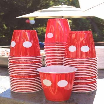 Mickey Mouse Clubhouse Birthday Party Ideas | Photo 9 of 9 | Catch My Party