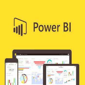 Microsoft Power BI Turn your into an with Microsoft Power BI ! Empower team members to discover ins