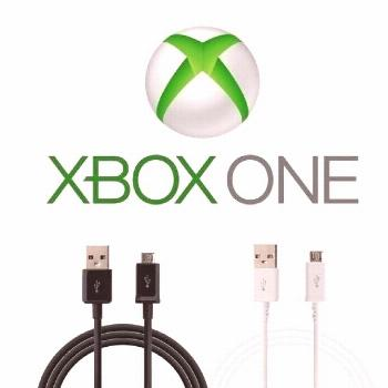 NEW 6Ft Extra Long USB Charger Cable Cord Wire For Microsoft XBOX ONE Controller  - Microsoft - Ide