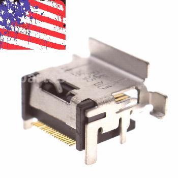 New HDMI Port Connector Socket Replacement For Microsoft Xbox One  - Microsoft - Ideas of Microsoft