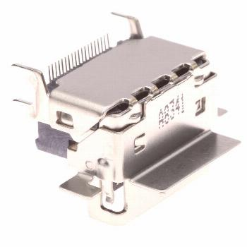 OEM NEW HDMI Port Connector Socket Replacement For Microsoft Xbox One S Slim USA  - Microsoft - Ide