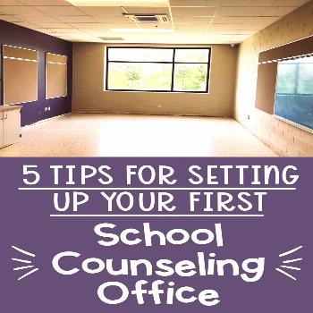 Someone on Instagram recently asked me for any advice I had on setting up her very first school cou
