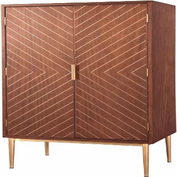 The best of High-End Cabinet Design in a selection by Boca do Lobo. Here you'll find beautiful cabi