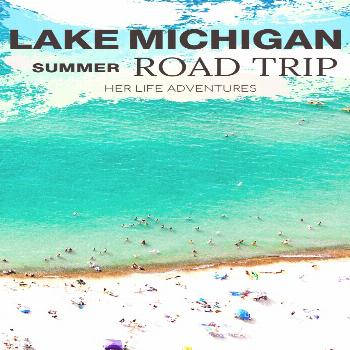 THE PERFECT WEEKEND GETAWAY TO MICHIGAN'S WEST COAST Explore crystal clear fresh water beaches, his