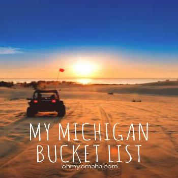 Ultimate bucket list for Michigan travel