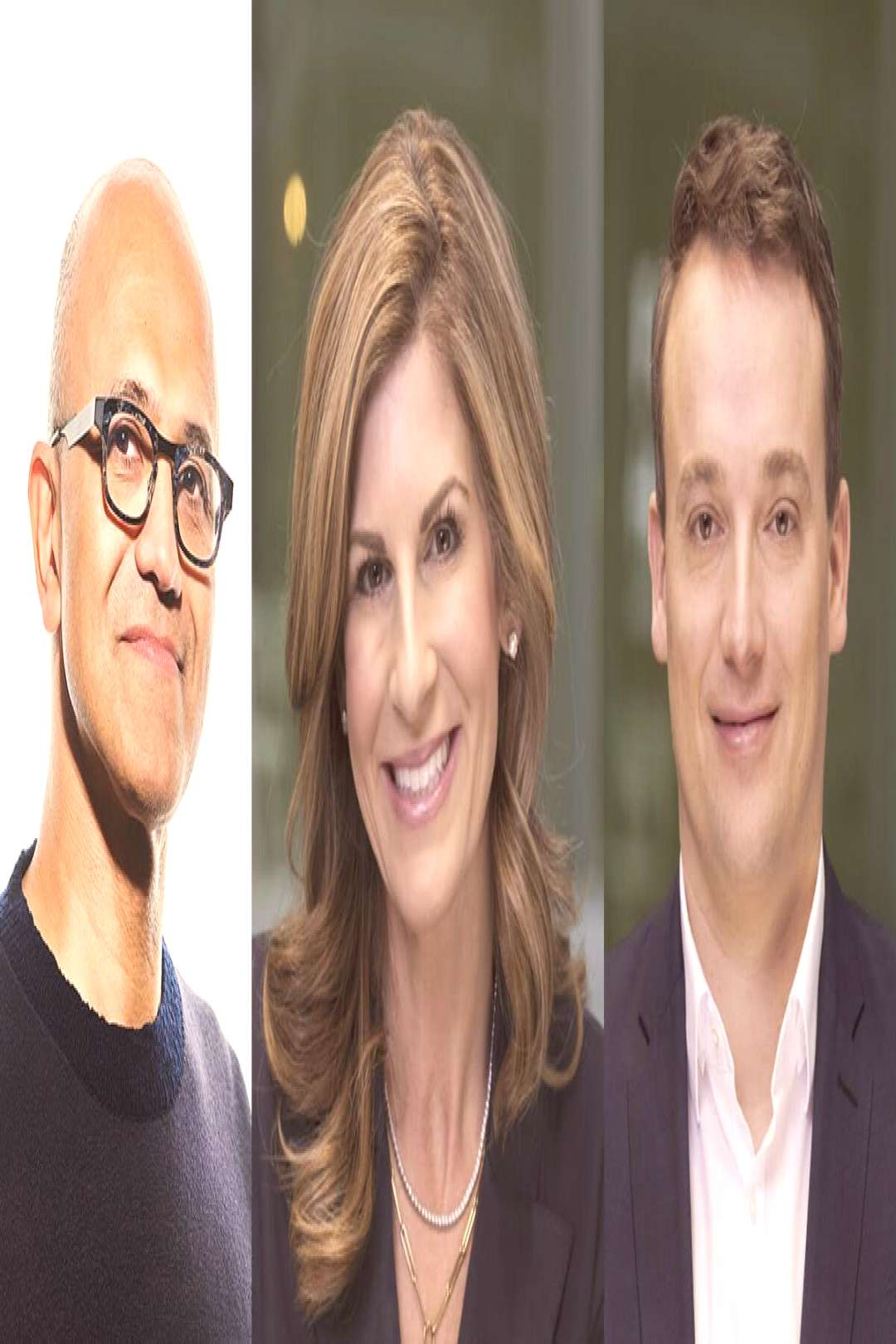 CloudWars  As COVID-19 Rages, Microsoft amp SAP CEOs Share Messages of Gratitude, Empathy, Hope
