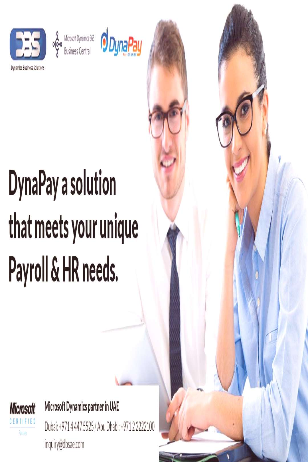 DynaPay a solution that meets your unique Payroll amp HR needs. Affordable monthly subscription gran