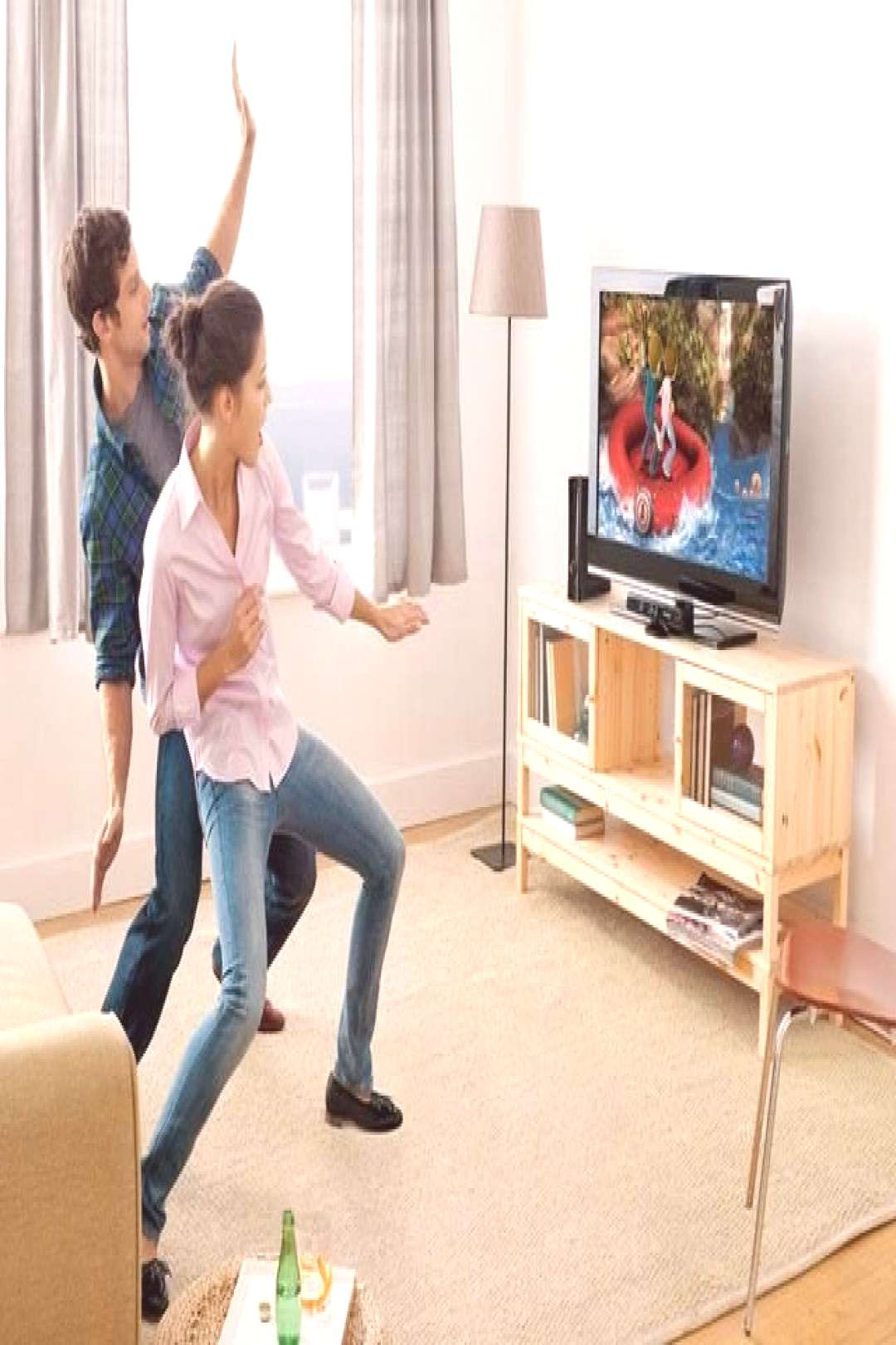 How I learned to stop worrying and love Microsofts Kinect, How I learned to stop worrying and love