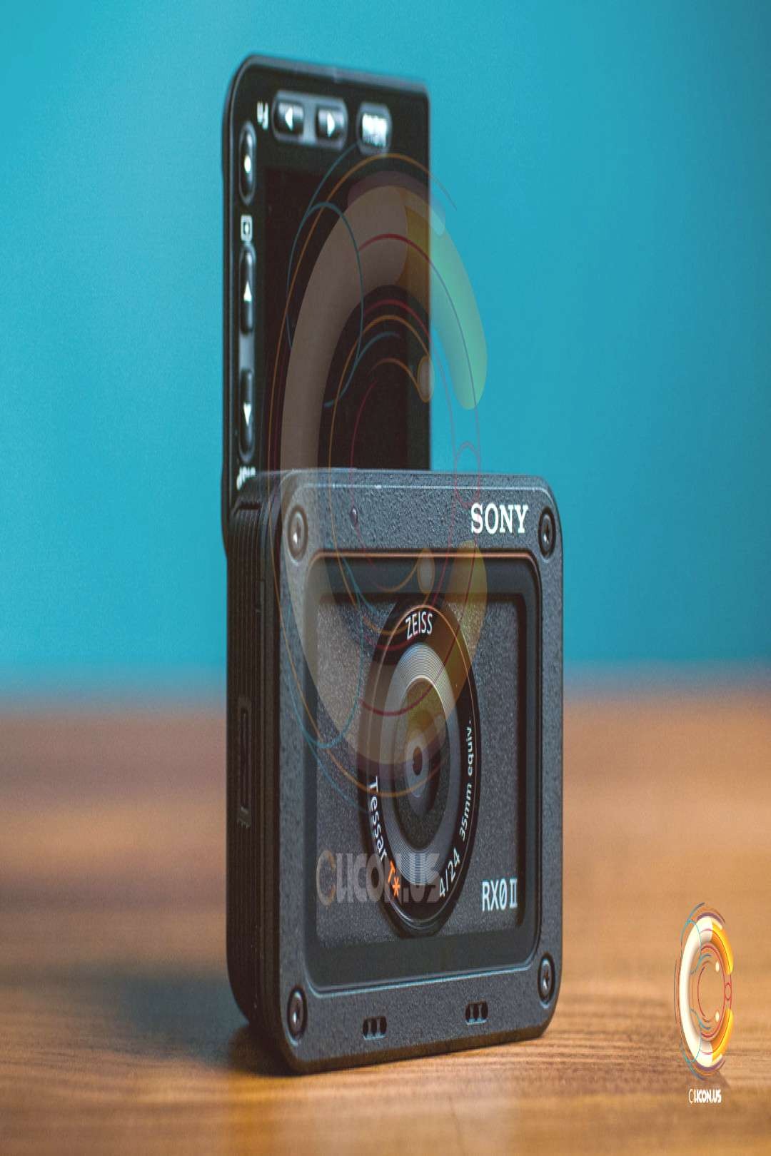 Sony RX0 Mark II Review ? Sony RX0 Mark II – With its rough GoPro-esque design, it's anythin