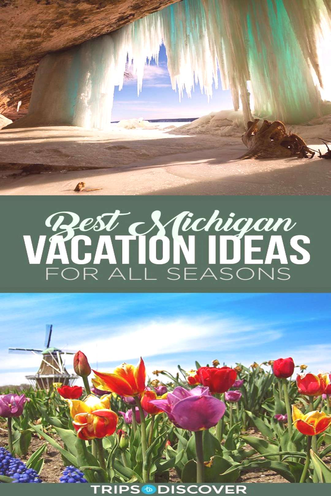 The 12 Best Michigan Vacation Ideas for All Seasons 12 Best Michigan Vacation Ideas for All Seasons